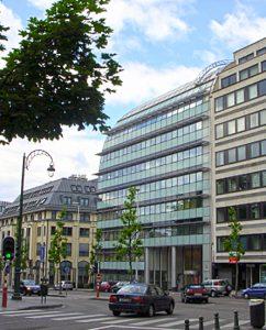 Ufficio di Bruxelles